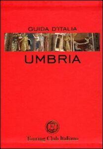 Libro Umbria