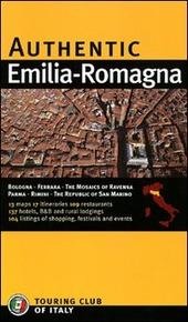 Emilia-Romagna. Ediz. inglese