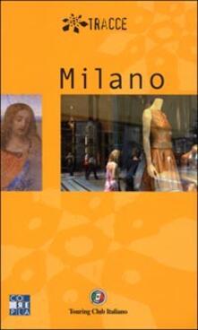 Winniearcher.com Milano Image