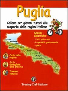 Puglia. Ediz. illustrata
