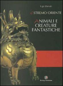 Libro Animali e creature fantastiche