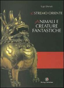 Animali e creature fantastiche.pdf