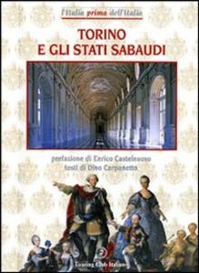 Libro Torino e Stati Sabaudi