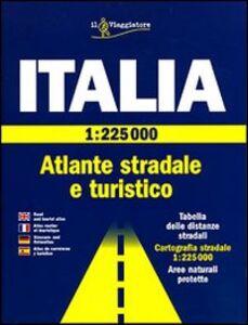 Libro Italia 1:225.000