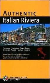 Italian riviera. Ediz. inglese