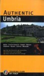 Umbria 2007. Ediz. inglese