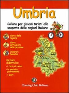 Umbria. Ediz. illustrata