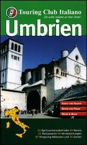 Umbrien. Ediz. tedesca