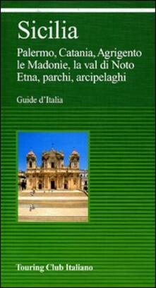 Grandtoureventi.it Sicilia. Ediz. illustrata Image
