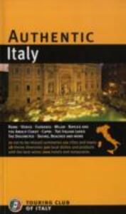 Italy. Ediz. inglese
