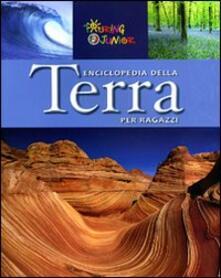 Premioquesti.it Enciclopedia della Terra Image