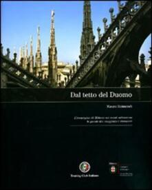 Promoartpalermo.it Dal tetto del duomo. Ediz. illustrata Image