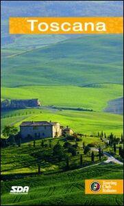 Foto Cover di Toscana, Libro di  edito da Touring