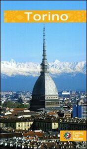 Libro Torino