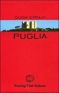 Libro Puglia