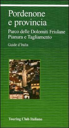 Daddyswing.es Pordenone e provincia. Parco delle Dolomiti Friulane. Pianura e Tagliamento Image