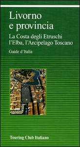 Libro Livorno e provincia