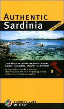 Milanospringparade.it Sardinia. Ediz. inglese Image