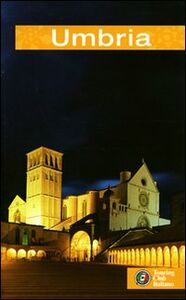 Libro Umbria. Ediz. illustrata