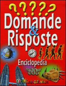 Voluntariadobaleares2014.es Domande & risposte. Enciclopedia. Ediz. illustrata Image