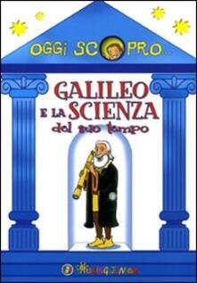 Warholgenova.it Galileo e la scienza del suo tempo Image