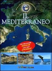 Il Mediterraneo. Con adesivi