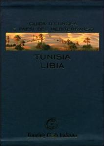 Libro Tunisia, Libia