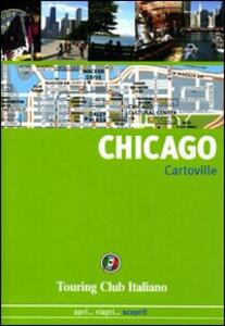 Chicago. Ediz. illustrata