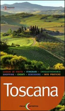 Mercatinidinataletorino.it Toscana Image
