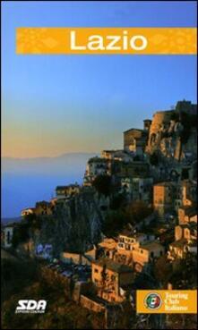 Grandtoureventi.it Lazio Image
