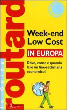 Week-end low cost in Europa.pdf