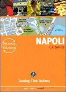 Libro Napoli. Ediz. illustrata