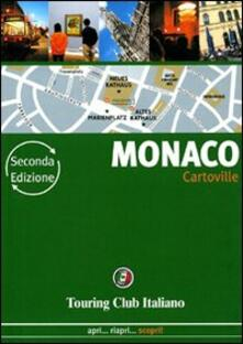 Camfeed.it Monaco. Ediz. illustrata Image