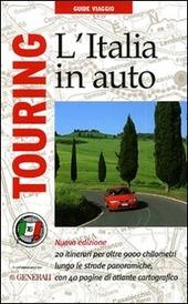 L' Italia in auto