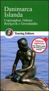 Foto Cover di Danimarca, Islanda, Libro di  edito da Touring