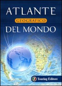 Libro Atlante geografico del mondo