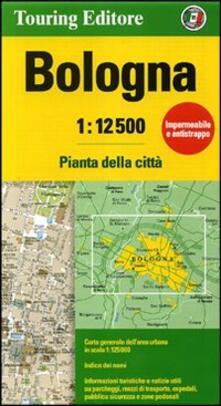 Mercatinidinataletorino.it Bologna 1:12.500 Image
