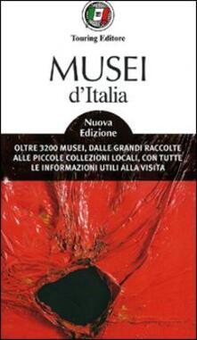 Daddyswing.es Musei d'Italia 2010 Image
