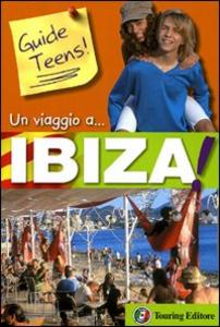 Libro Un viaggio a... Ibiza!