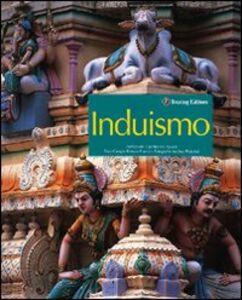 Foto Cover di Induismo, Libro di Giorgio R. Franci, edito da Touring