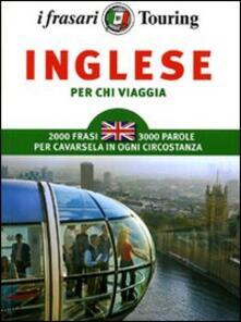 Voluntariadobaleares2014.es L' inglese per chi viaggia Image