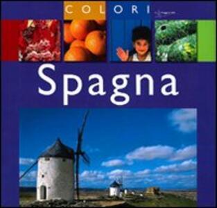 Spagna. Ediz. illustrata