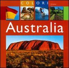 Filmarelalterita.it Australia. Ediz. illustrata Image