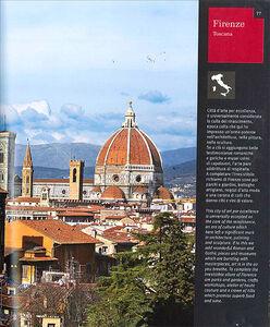 Libro Best of Italy. 25 tesori del Bel Paese  1