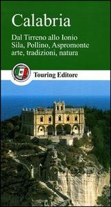 Libro Calabria