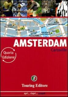Amsterdam - copertina
