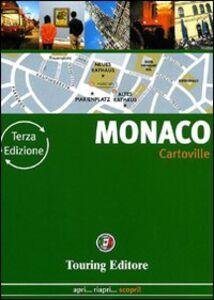 Libro Monaco