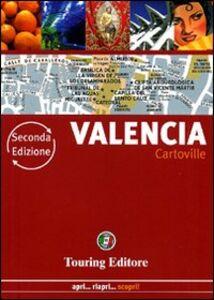 Libro Valencia