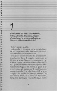 Libro Morti sospette a Venezia Béatrice Nicodème , Thierry Lefèvre 1