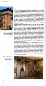 Libro I luoghi di Cavour. Viaggio sulle strade dell'Italia unita  1